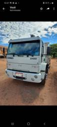 Ford cargo 24 220