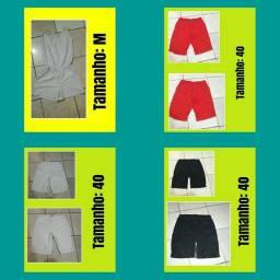 Shorts e bermudas diversos