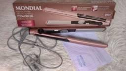 Pranchinha rosê da Mondial, pouco tempo de uso!