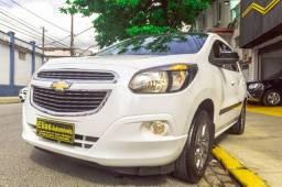 Chevrolet Spin Advantage 2017