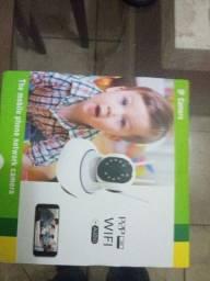 Camera wi-fi