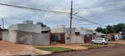Casa Térrea Santa Luzia, 2 quartos