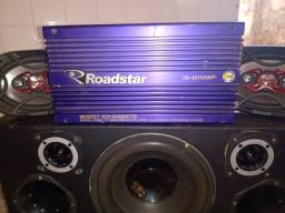 Potencia Roadstar