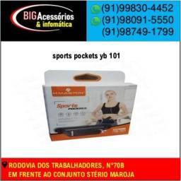 COD:0113 sports pockets yb 101