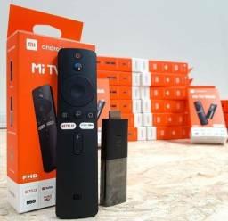 ORIGINAL Xiaomi Mi TV Stick Global e Lacrado