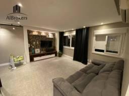 Apartamento com 3 dormitórios, 75 m² por R$ 600.000 - Jardim Lindóia - Porto Alegre/RS