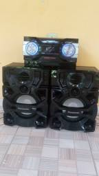 Som Panasonic akx700