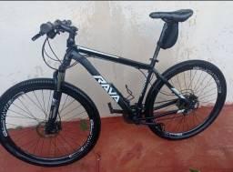 Bike RAVA / aro 29
