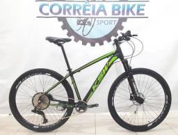 Bicicleta KSW 12v