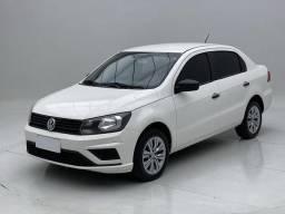 Volkswagen VOYAGE VOYAGE 1.6 MSI Flex 16V 4p Aut.