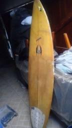 Prancha de surf leia todo anúncio