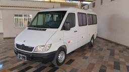MB Sprinter 313 Executive 2.2 Branca 16 Lugares