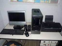 Computador Positivo PcTV F27IWR