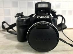 Máquina fotográfica Canon Power Shot SX510 HS