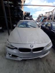 Veículo BMW 320i 2013 Para Retirada de Peças