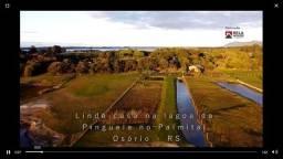 Sítio para Venda em Osório, Palmital, 4 dormitórios, 1 suíte, 2 banheiros