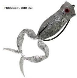 Isca Marine Sports Frogger Cor 050 Com Anzol Offset NOVO