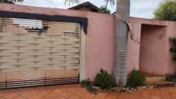 Casa condomínio no Maria Aparecida Pedrossian<br>