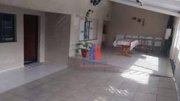 Casa com 2 dormitórios à venda, 190 m² por R$ 495.000 - Cidade Jardim I - Americana/SP