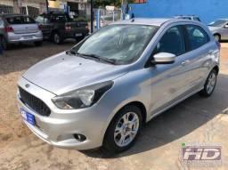 Ford Ka 1.0 SEL TiVCT Flex 5p