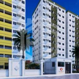 Apartamento no Horto Jardins Serraria