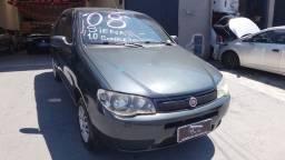 Fiat Siena Fire 1.0 - Com Ar Condicionado e Direção Hidraulica
