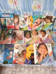 Kit do livro SUCESSO  SISTEMA DE ENSINO 3ANO DO ENSINO FUNDAMENTAL