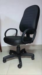 Cadeira de escritório Presidente *direto da fabrica*