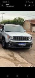 Jeep longitude