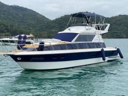 LANCHA OCEANIC 36