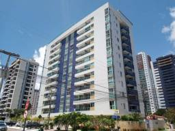 Apartamento para alugar com 3 dormitórios em Tambaú, João pessoa cod:15779