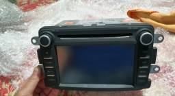 Multimidia Caska CA112 - GPS TV DIGITAL BLUETOOTH