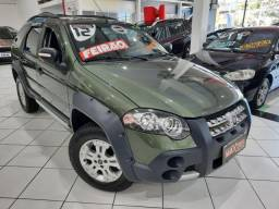 FIAT PALIO 1.8 MPI ADVENTURE WEEKEND 16V 2012
