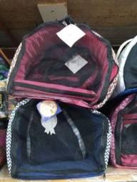 Lindas bolsas de transporte