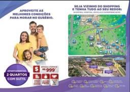 Eusébio-Apartamentos