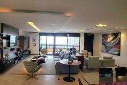 JL - Apartamento Vista Mar, 04 Suítes 217m² (TR73754)