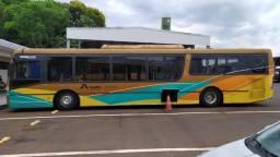 Ônibus volvo/masca lowentry B7R0 40L - 2009/2009 - Placa ARV 3997
