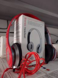 Fone de ouvido stereo headset_varejo e atacado entrega a domicílio