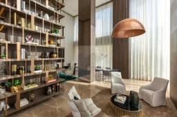 Apartamento com pé direito duplo - Vila Olímpia