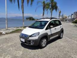 Fiat Idea Adventure Completa - Excelente Estado