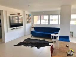 Apartamento c/ 3 Quartos - Praia Grande - 2 Vagas - Mobiliado - Ótima Infra