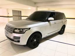 Range Rover Vogue 2014 V8 diesel