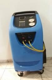 Máquina Recicladora de Ar Condicionado Automotivo