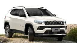Jeep Compass Longitude 1.3 Turbo 0Km ( 2022 )