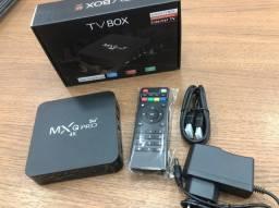 Tv box Mx9 Mxq 64gb