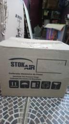 Título do anúncio: Calibrador Eletrônico De Pneus Stok Air