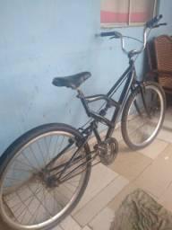 Eu tenho essa bicicleta de mola pra vender logo