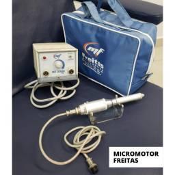 Micromotor MF-2000 Plus + Aparelho Master Foton LED