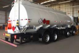 Tanque combustível (TOP) 23.000lts para bitruck  2021