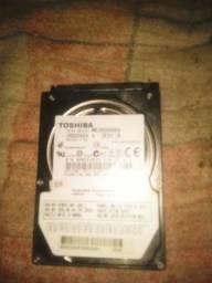 Hd 500 gb rpm 7200 e hd notibook 250 gb
